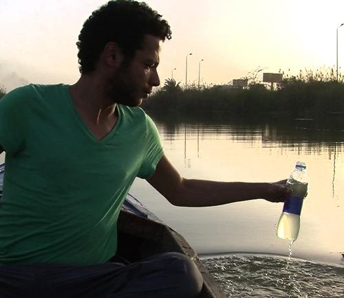 Egyptian Chemistry: Ecologies